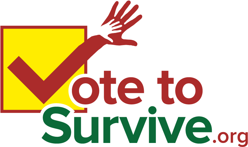 Vote to Survive